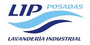 Logo Lavandería Industrial Posadas (LIP)